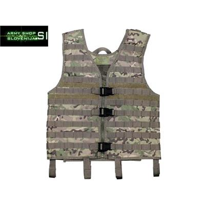 PLATFORMA MOLLE LIGHT MULTICAM