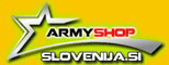ARMY SHOP SLOVENIJA